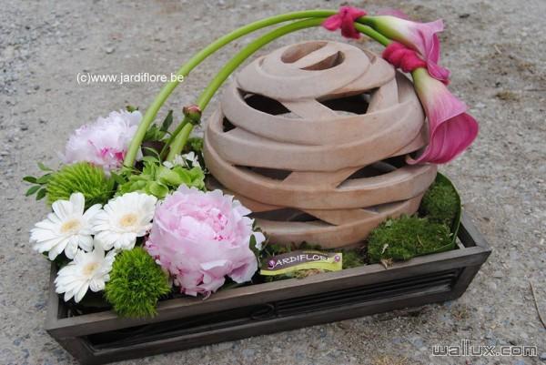 Montages et bouquets - 2