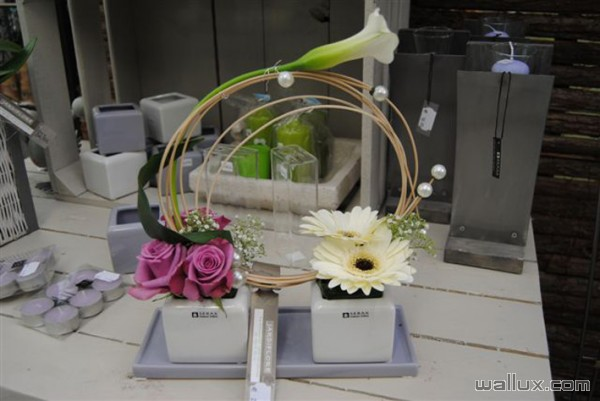 Montages et bouquets - 7