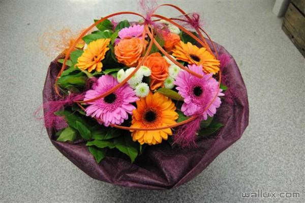 Montages et bouquets - 8