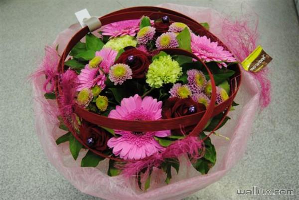 Montages et bouquets - 9