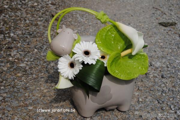 Montages et bouquets - 10