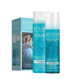 Revlon Aquave