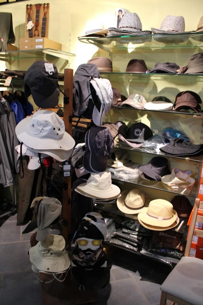 Chapeaux, bobs, bonnets, casquettes