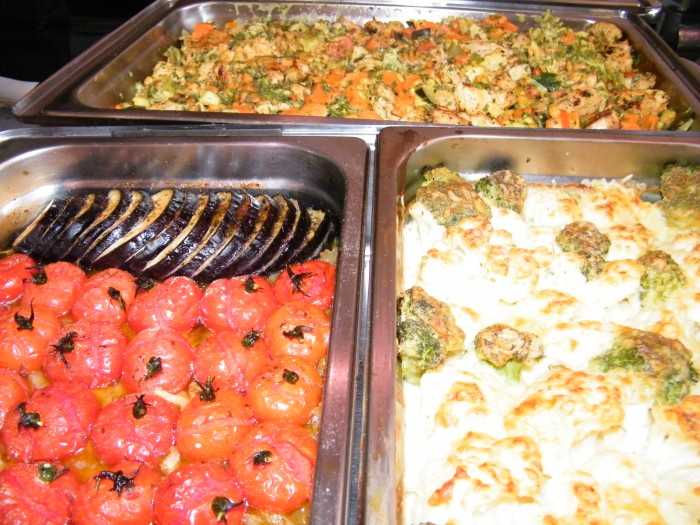Propositions buffets - 5