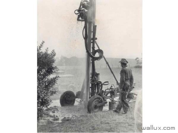 Forage de puits - 6
