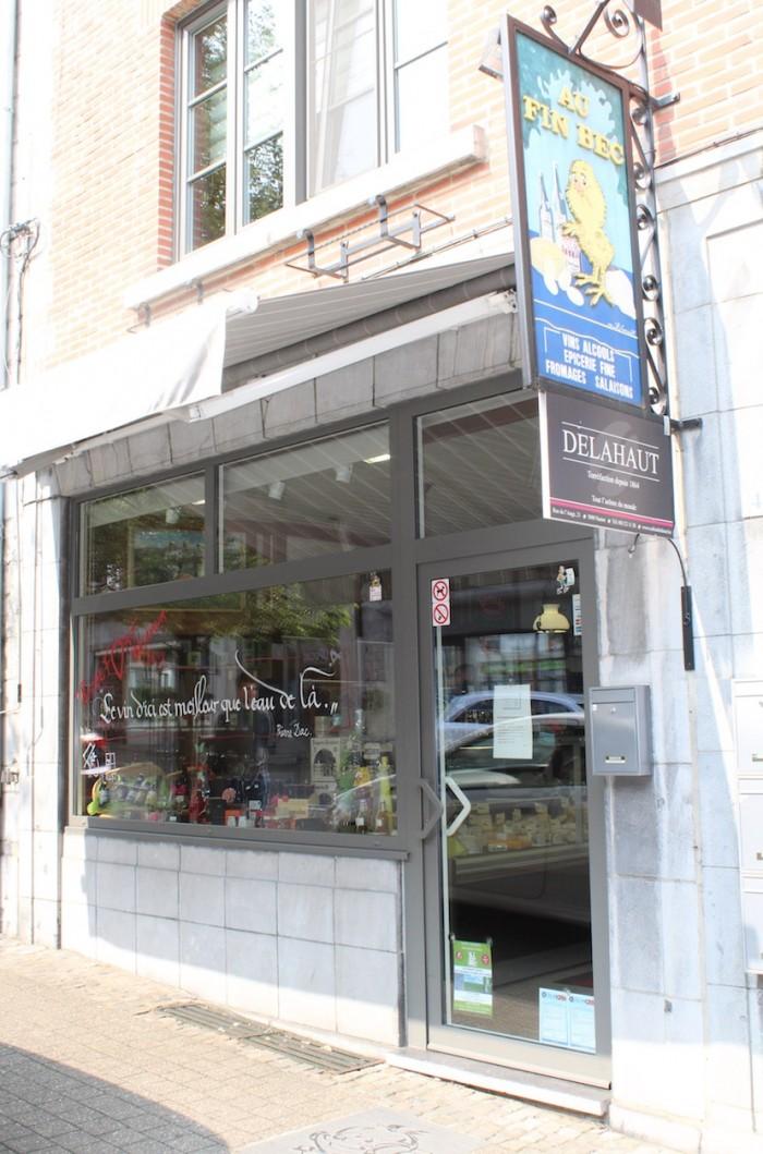 Notre boutique - 1