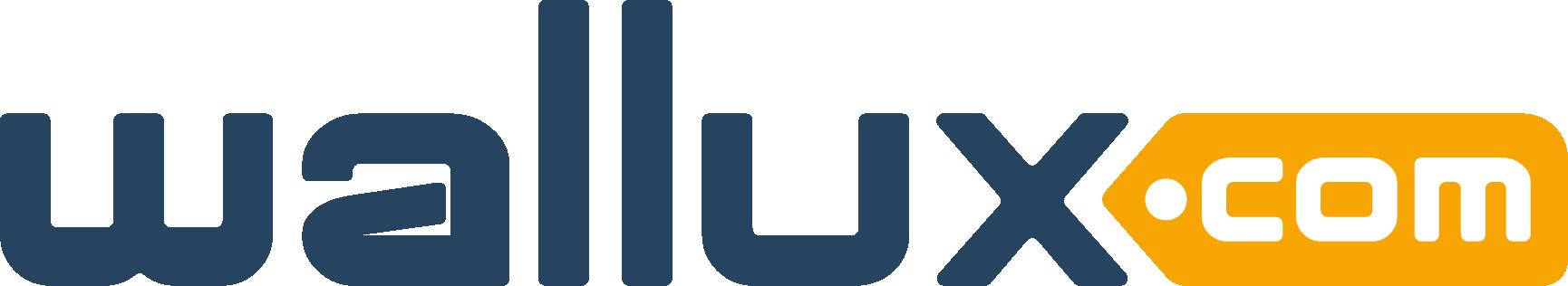 wallux.com - logo