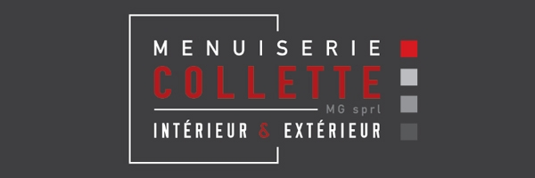 Menuiserie Collette - MG Sprl