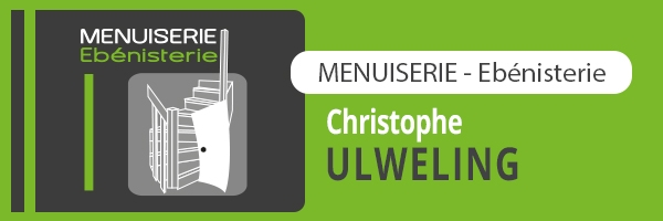 Menuiserie Ulweling Christophe