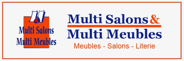 Multi-Salons & Multi-Meubles