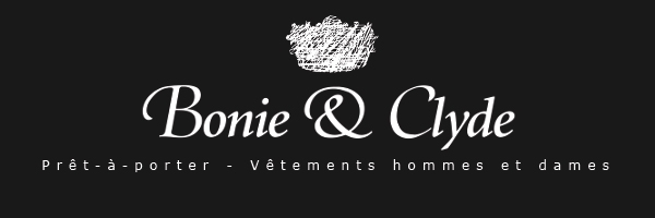 Bonie and Clyde Bastogne