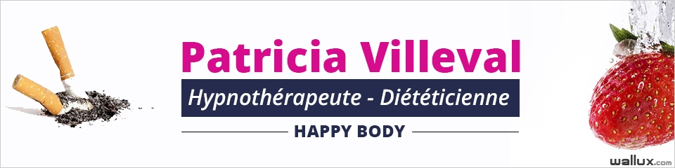 Happy Body - Patricia Villeval