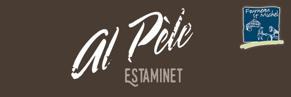 L'Estaminet Al'Pèle