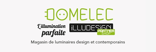 Illudesign by DOMELEC