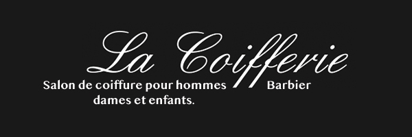 Salon de coiffure La Coifferie