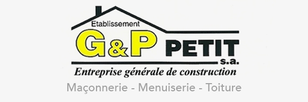 Guy et Paul Petit - Construction