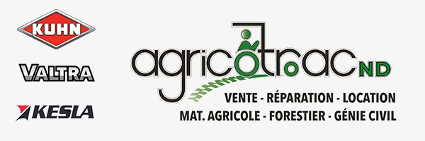Agricotrac ND
